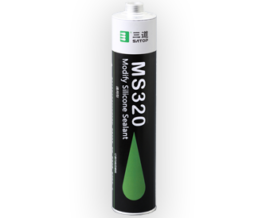 ms silicone sealant