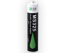 ms polymer adhesive and sealant