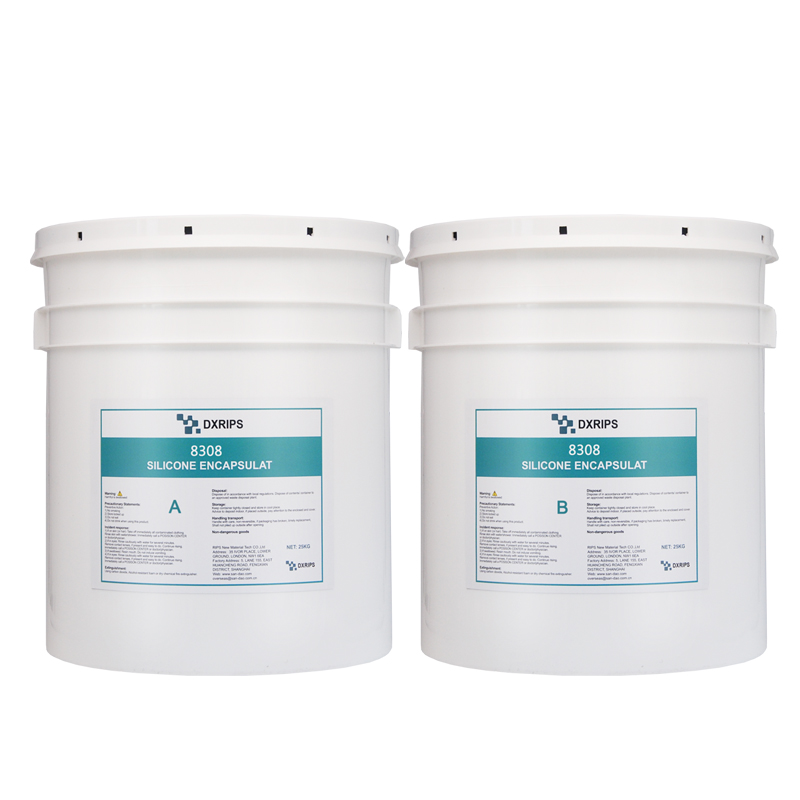potting compound